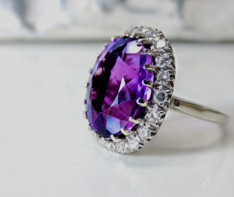 ring appraising