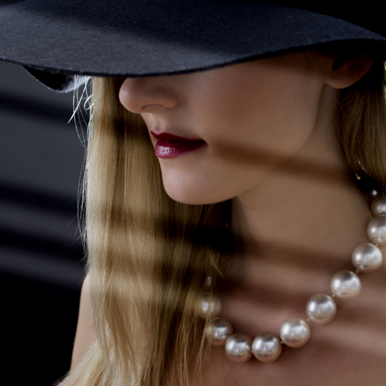 matching of pearls